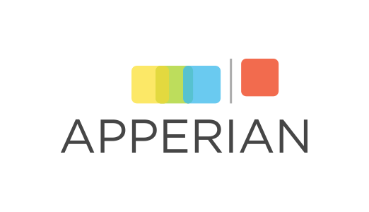 New Relic Helps Apperian and its Customers Maximize the Value of Enterprise Mobile Apps  Logo