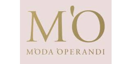 Moda Operandi Enjoys the Luxury of Deep Data Logo