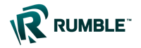 Rumble Entertainment Diagnoses Issues in Production 1,000 Times Faster with New Relic Logo
