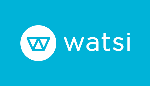 Watsi Creates Technology to Fund Life-Changing Medical Treatments for People around the World Logo