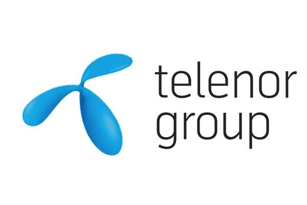 Telenor Keeps the Lines of Communication Open With Help From New Relic Logo