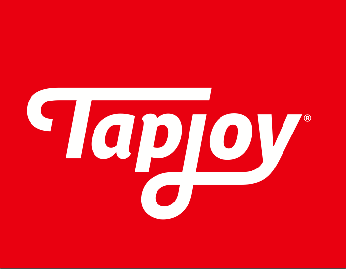 Tapjoy Delivers an Engaging In-App Experience to 450 Million Users Thanks to New Relic Logo