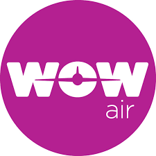 WOW air Flies High with Digital Intelligence from New Relic Logo